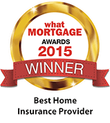 2015 What Mortgage Awards