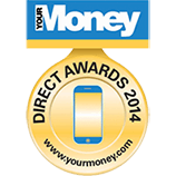 Your Money Direct Award