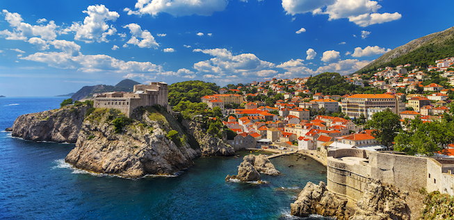 Image of Dubrovnik