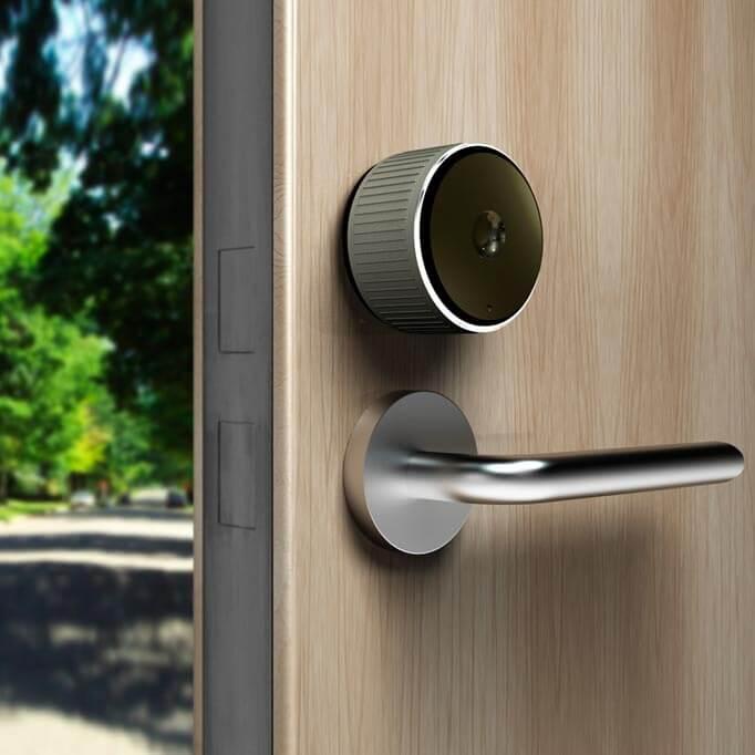 Do You Need A Smart Door Lock? - Direct Line
