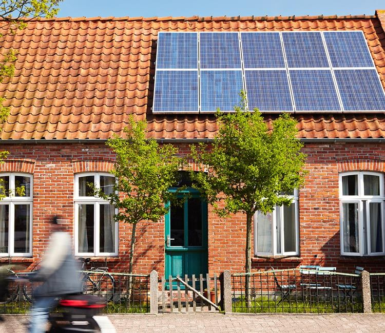 Reduce your power bills with renewable energy
