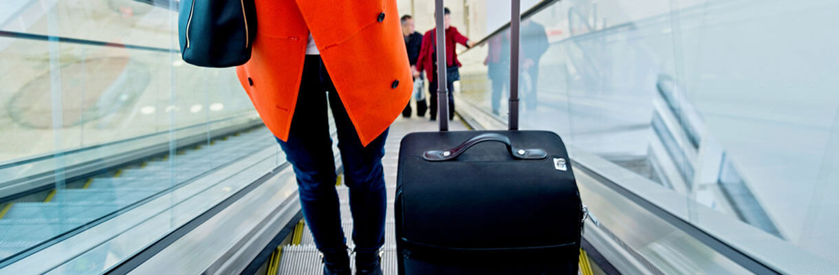You Ve Got Your Boarding Pass Ready And Passport In Hand But Have Given Much Thought To Luggage