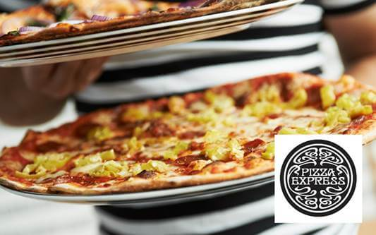 Image of Pizza Express
