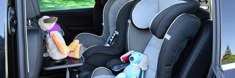 Child Car Seat Laws Rules Regulations Direct Line