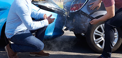 Accident advice article thumbnail