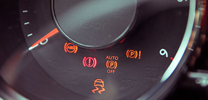 Understanding car dashboard warning lights article thumbnail