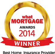 What Mortgage Awards Winner 2014